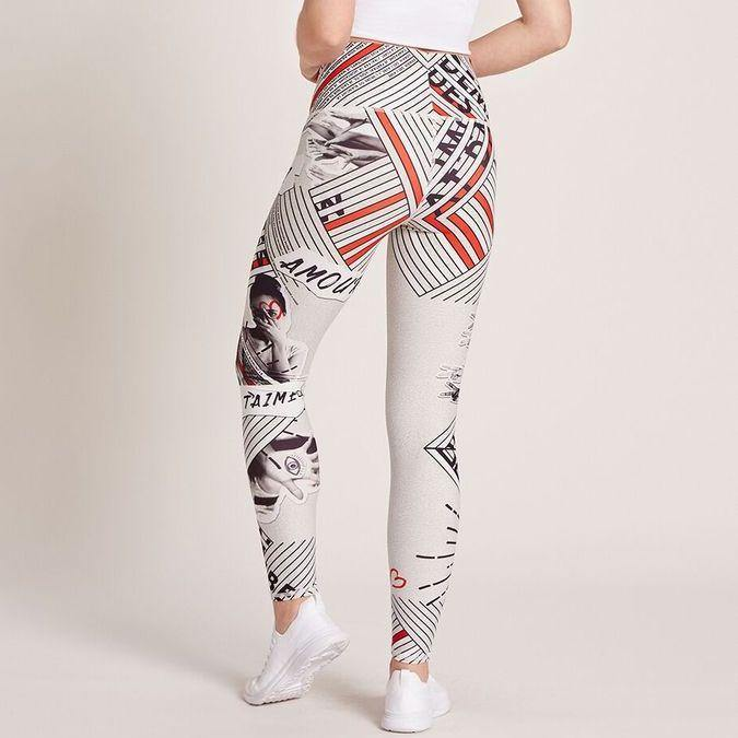 Niyama Sol Je T'aime High Waist Leggings