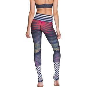 Niyama Sol Endless Pink Pop Leggings
