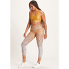 Macrame Sun Spot High Waisted Legging