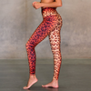 niyama sol wild thing yoga legging