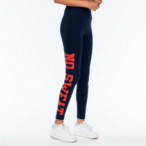 No Sweat - Legging - Navy