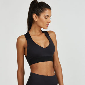 knockout bra noli yoga