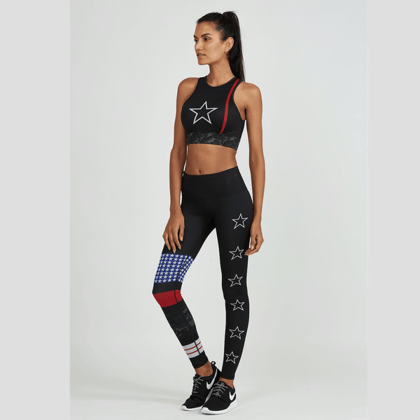 Rebel Legging