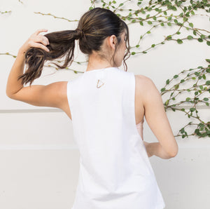 oh tuck barre tank by simplyworkout