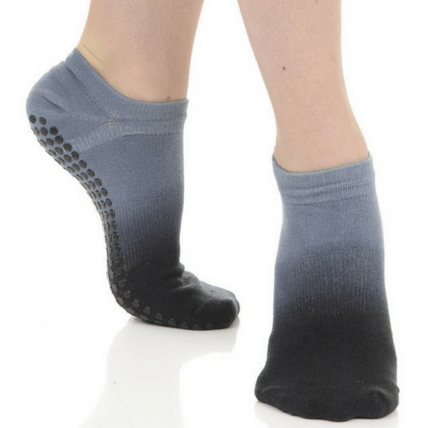 Ombre Grip Sock - Dusk (Barre / Pilates)
