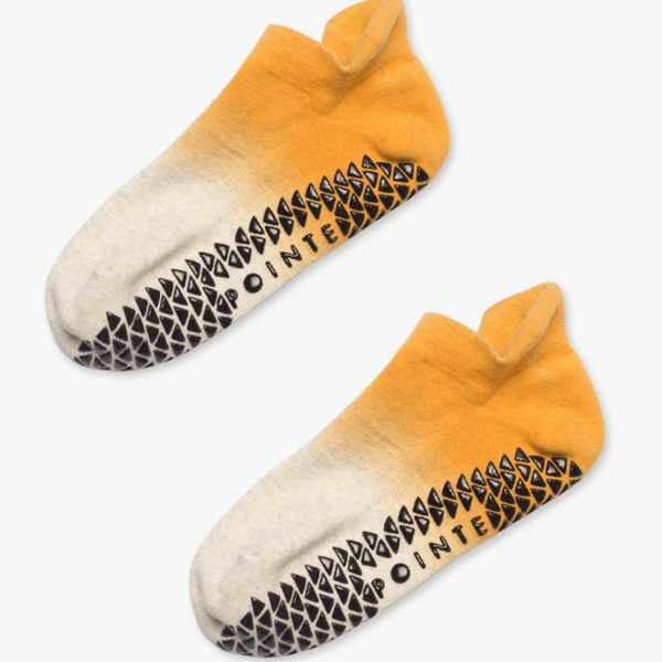 Elie Grip Socks (Barre / Pilates)