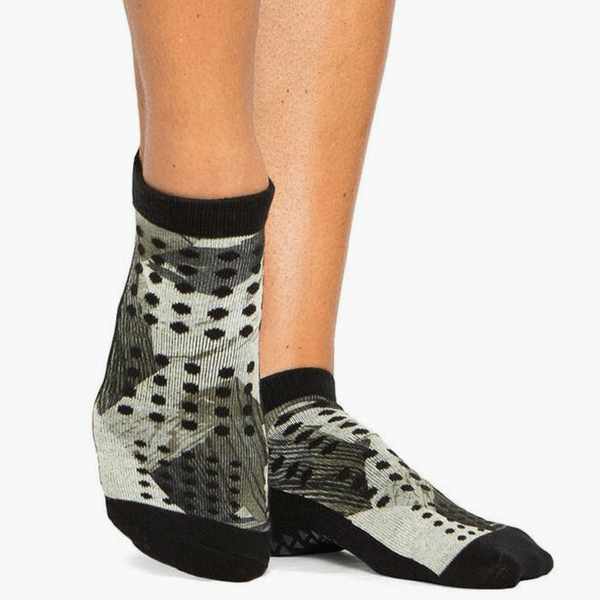 pointe studio Felix Grip Socks grey