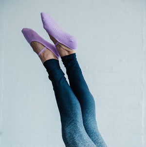 Karina Dance Grip Socks (Barre / Pilates)