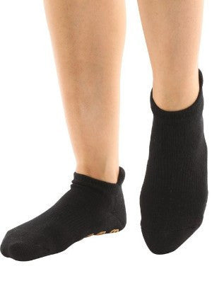 Pretzel Grip Socks (Barre / Pilates) - BarreSocks.