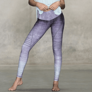 niyama sol Purple Rain Legging