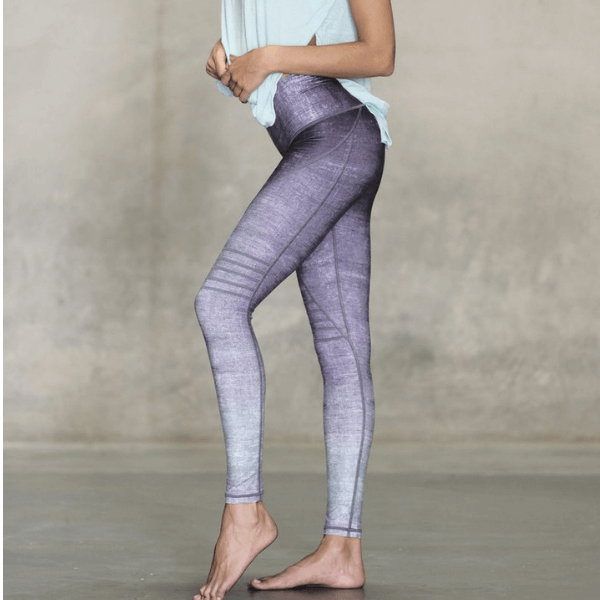 Purple Rain Legging