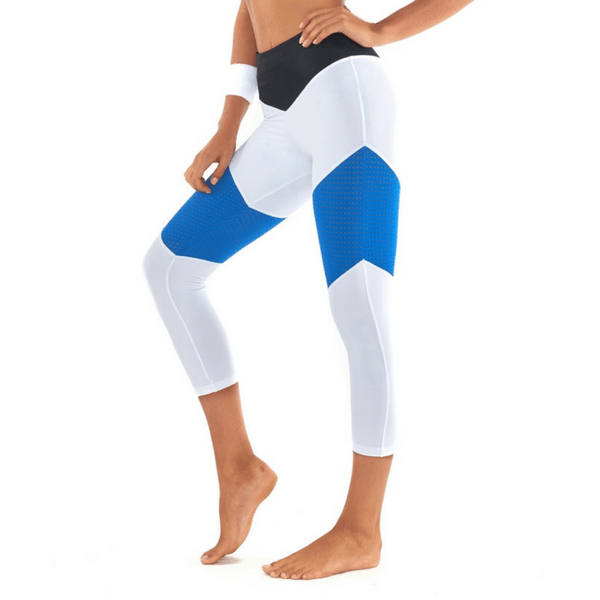 lurv Race Ready Leggings - 3/4 Length