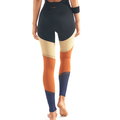 Race Ready Leggings