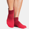 Jesse Grip Socks Red