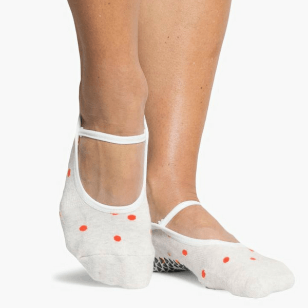 Shay Dance Grip Socks (Barre / Pilates)
