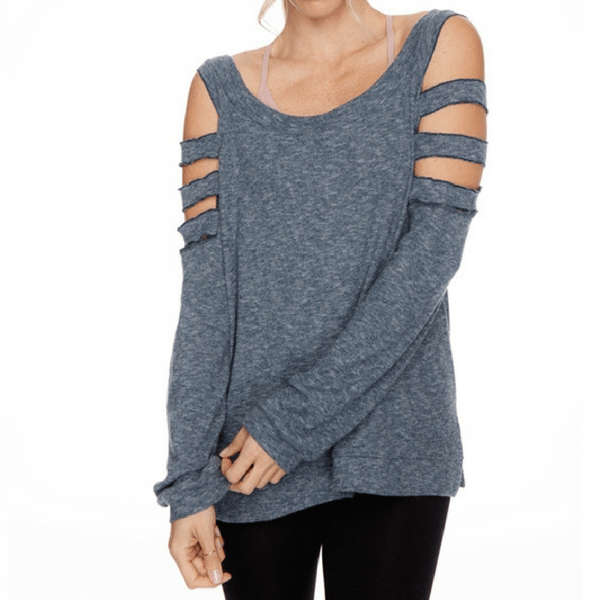Desiree Long Sleeve Top