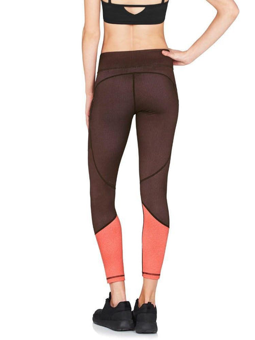 7/8 Leggings - Riley - Herringbone - Vie Active