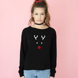 Rudolph - Foil - Pullover