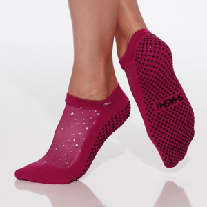 Star Grip Sock (Barre / Pilates)
