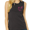 Give a Tuck - Breast Cancer Awareness Tank
