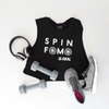FOMO is Real - Crop Tank