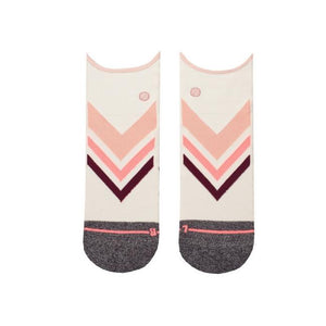 Sutra Sock - Pink