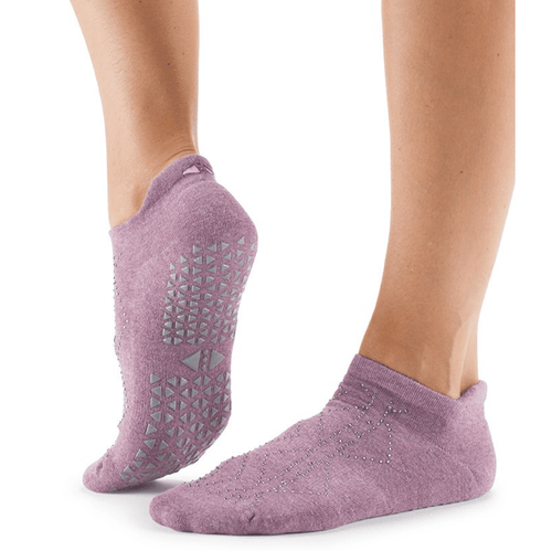 Savvy Grip Socks - Starburst (Barre/Pilates)