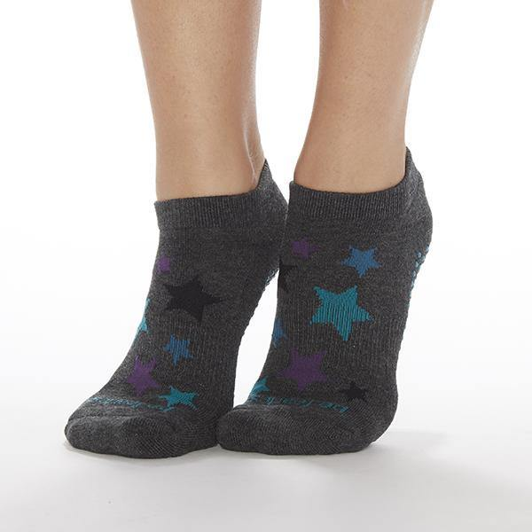 sticky be luna daze be fearless grip socks