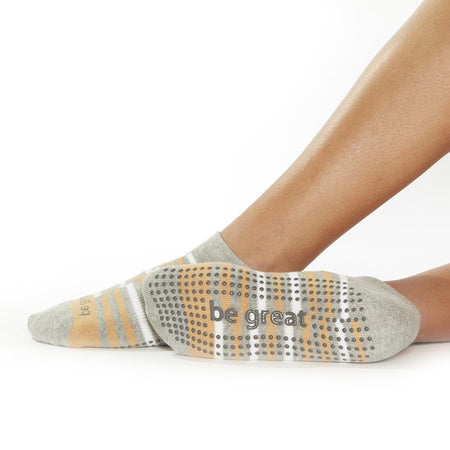 Killin' It - Ballet Grip Socks (Barre / Pilates)
