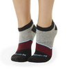 Be Confident - Althea Grip Socks (Barre / Pilates)