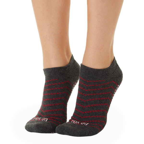 Be You Grip Sock - Jasper (Barre / Pilates)