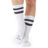 Be You Crew Grip Socks  (Barre / Pilates)