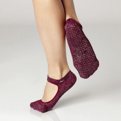 Sweet Grip Sock (Barre / Pilates) - Shashi