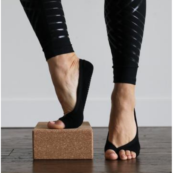 Daphne Grip Socks (Barre / Pilates)