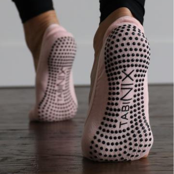 Valentina Grip Socks (Barre / Pilates)