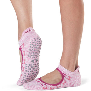 Emma Grip Socks  (Pilates / Barre)