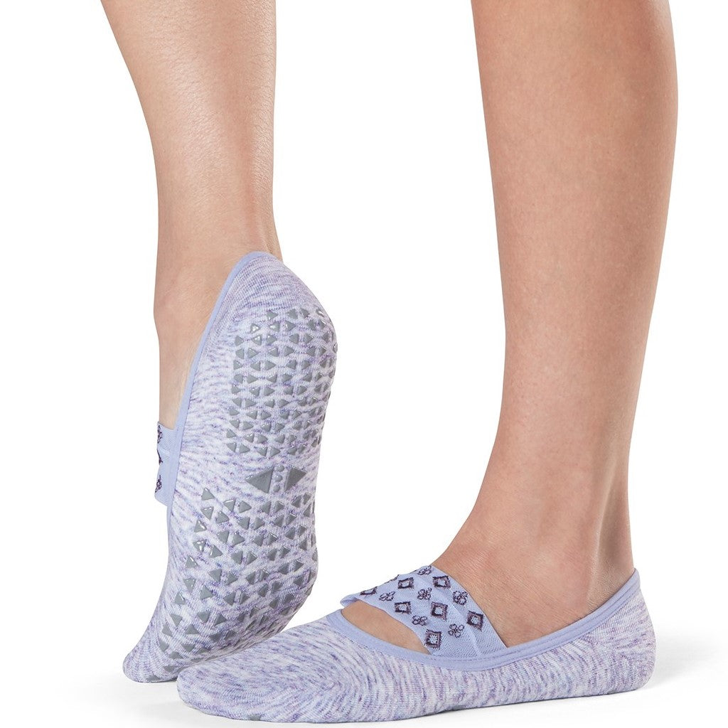 Lola Grip Socks  (Pilates / Barre)