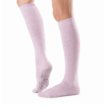 Jane Knee High Grip Socks (Barre/Pilates)