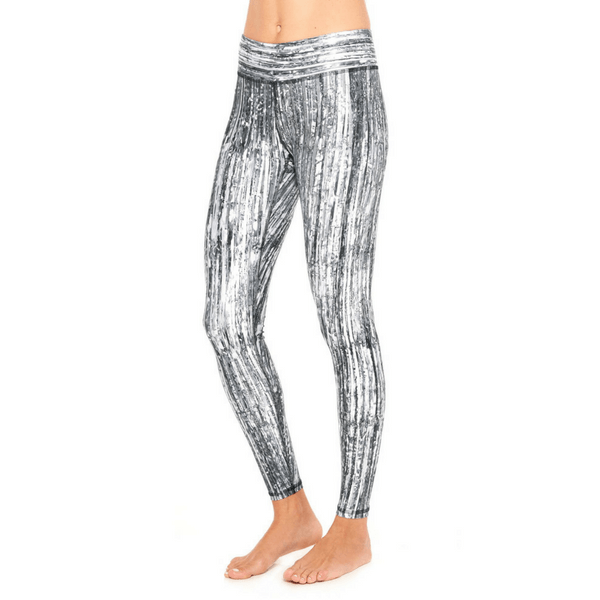 Glass Half Full - Full Length Leggings