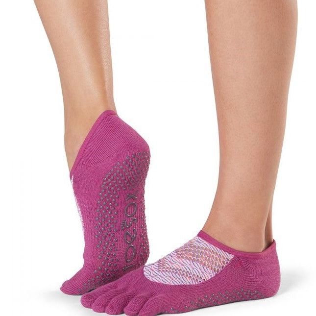 ToeSox Luna Grip Socks by ToeSox Future