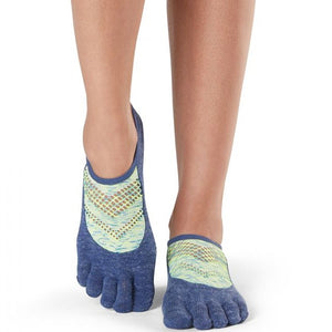 ToeSox Luna Grip Socks by ToeSox sonic