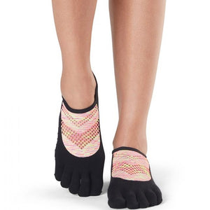 ToeSox Luna Grip Socks by ToeSox thrill