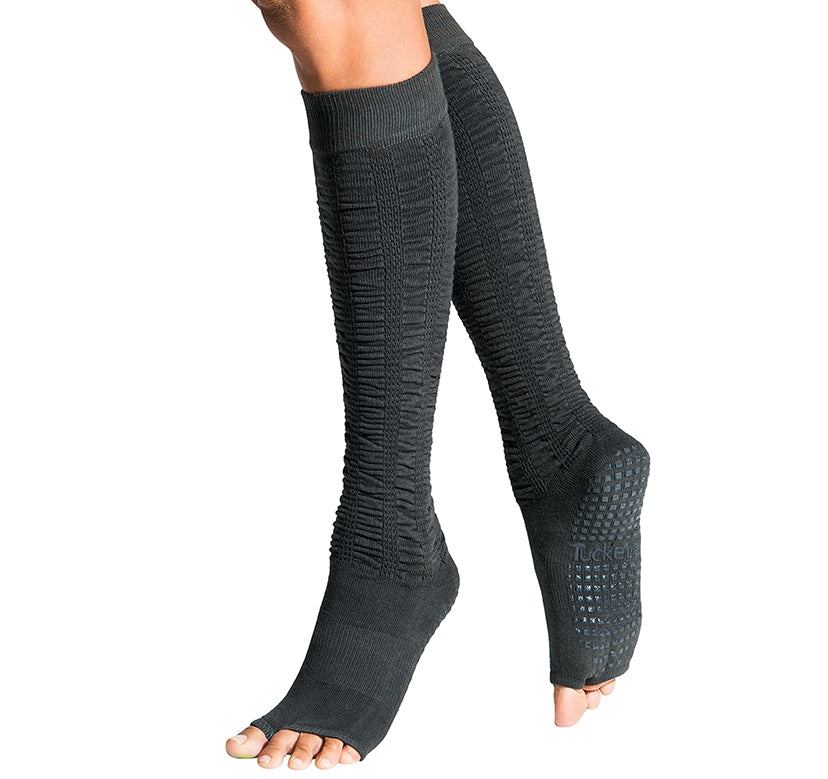 Knee High Grip Sock (Barre / Pilates)