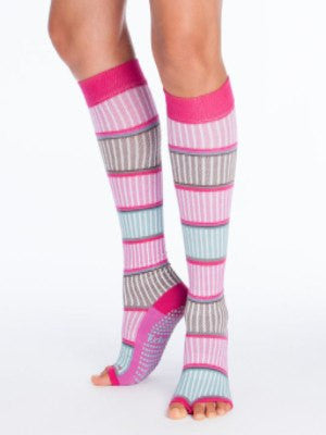 Knee High Grip Sock (Barre / Pilates) - Tucketts