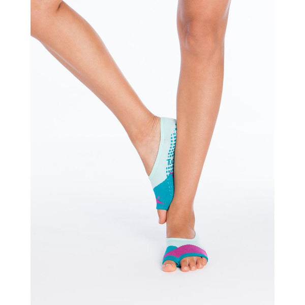 Ballerina Grip Sock (Barre / Pilates) - Tucketts