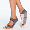 Allegro Grip Sock (Barre / Pilates) vertical block