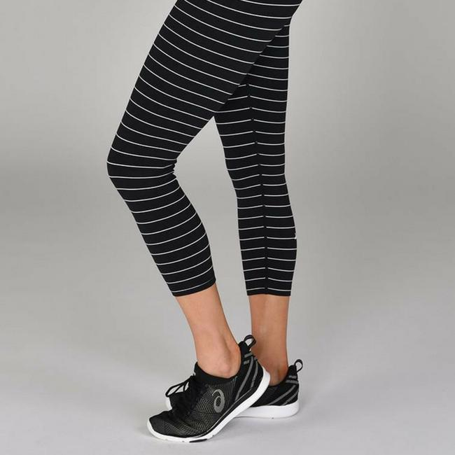 glyder leggings pinstripe tight