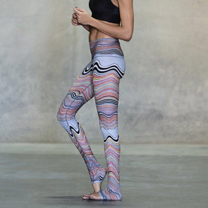 Eraser Endless Leggings