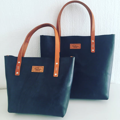 The Bare Tote