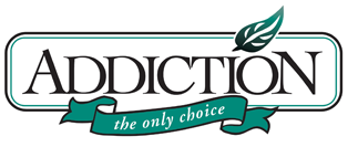 Addiction Logo